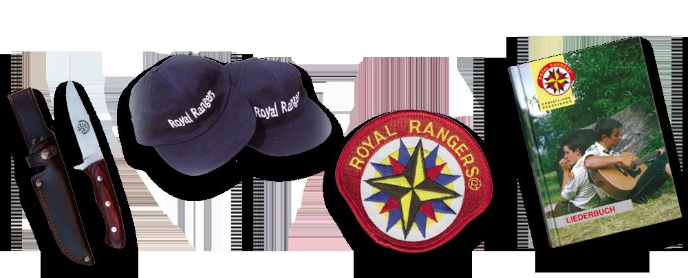 Rangershop